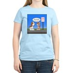 Littering Fine Women's Light T-Shirt