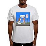 Littering Fine Light T-Shirt