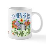 Plant a Garden Mug