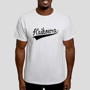 Kaikoura, Retro, T-Shirt
