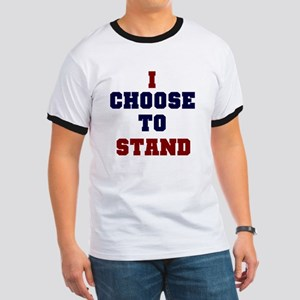 I Choose To Stand T-Shirt