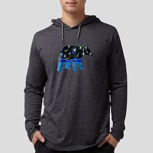 BEAR SKY Long Sleeve T-Shirt
