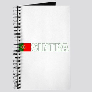 Sintra, Portugal Journal