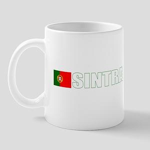 Sintra, Portugal Mug