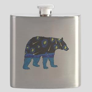 BEAR SKY Flask