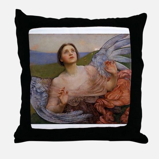 Annie Louise Swynnerton - Sense of Sight - 1895 -