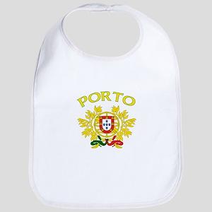Porto, Portugal Bib