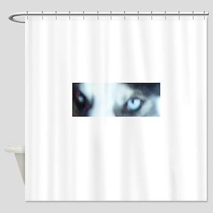 eyemax Shower Curtain