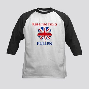 Pullen Family Kids Baseball Jersey