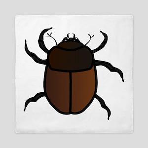 Junebug Queen Duvet