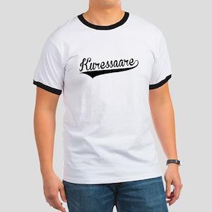 Kuressaare, Retro, T-Shirt