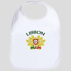 Lisbon, Portugal Bib