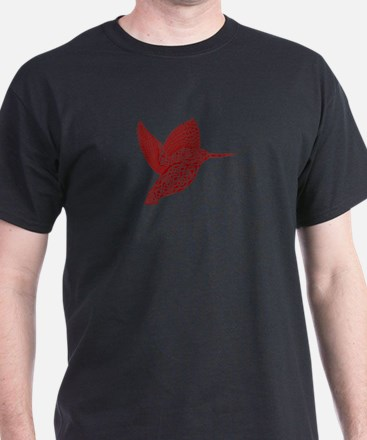 celtic king fisher red T-Shirt