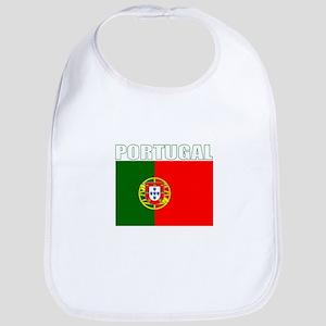 Portugal Flag (Dark) Bib