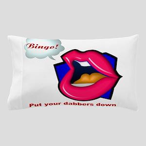 win_big Pillow Case