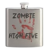 Walking dead Flask Bottles