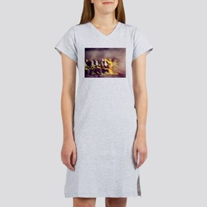 On The Edge Women's Nightshirt