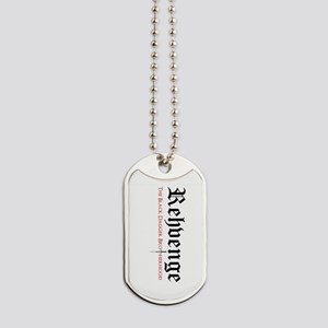 Rehvenge Dog Tags