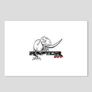 Ford Raptor SVT Postcards (Package of 8)