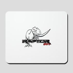 Ford Raptor SVT Mousepad