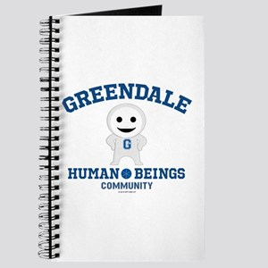 Greendale Human Beings Journal