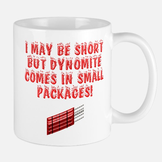 dyno_small Mugs