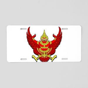 Thailand! Aluminum License Plate