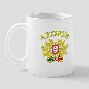 Azores, Portugal Mug