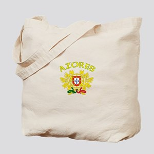 Azores, Portugal Tote Bag