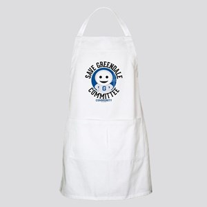 Save Greendale Committee Apron