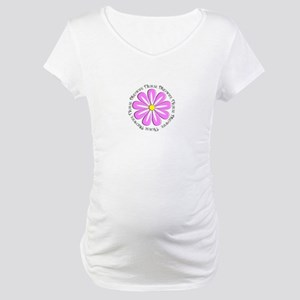 nurse midwife 9 Maternity T-Shirt