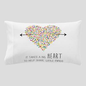 Teacher appreciation Pillow Case