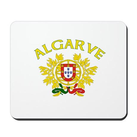 Algarve, Portugal Mousepad