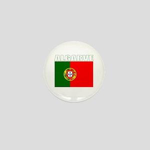 Algarve, Portugal Mini Button