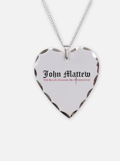 John Matthew Necklace