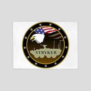 Stryker 5'x7'Area Rug