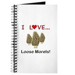 Love Loose Morels Journal