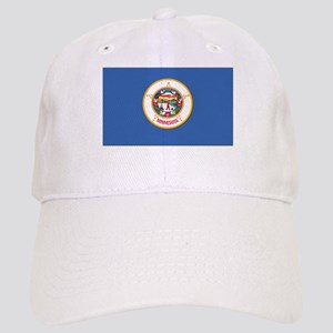 Flag of Minnesota Cap