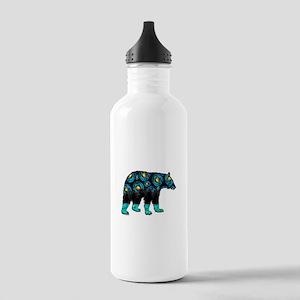 NIGHTLY BEAR Water Bottle
