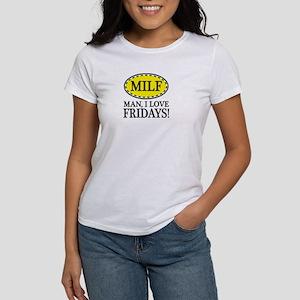 M.I.L.F T-Shirt