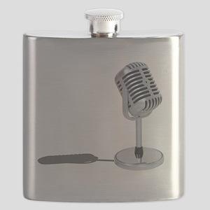 PillMicrophone042211 Flask