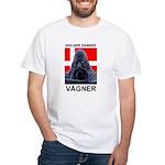 Holger Danske Vågner White T-Shirt