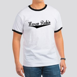 Marco Rubio, Retro, T-Shirt