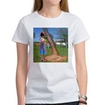 When Life is a Whirlwind Women's T-Shirt