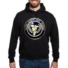 USA Reserve Logo Hoodie (dark)