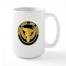 USA Reserve Logo Large Mug
