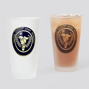 USA Reserve Logo Drinking Glass