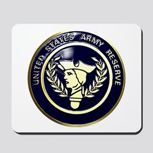 USA Reserve Logo Mousepad