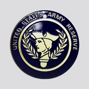 USA Reserve Logo Ornament (Round)