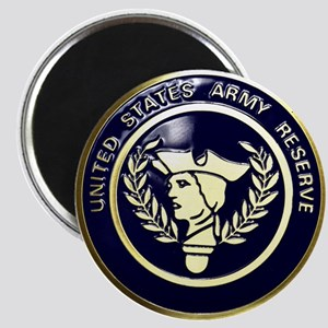 USA Reserve Logo Magnet